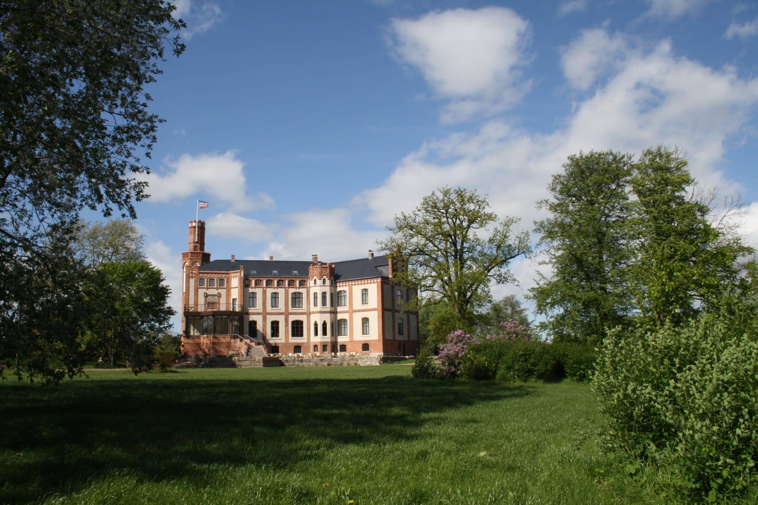 Schloss Gamehl Schlosshotel